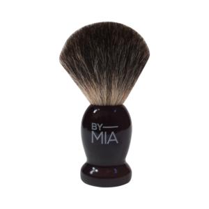 100% Pure Badger Hair Shaving Brush Wooden Handle