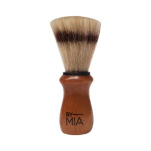 Small Wooden handle Shaving Brush
